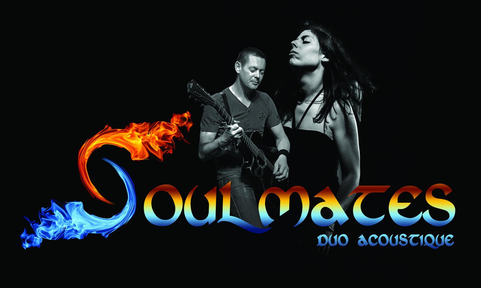 Page officielle de Soulmates
